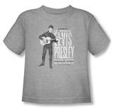 Toddler: Elvis Presley - In Person T-Shirt
