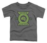 Toddler: Green Lantern - Section T-Shirt