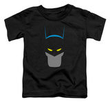 Toddler: Batman - Simplified T-shirts