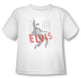 Toddler: Elvis Presley - Iconic Pose Shirt