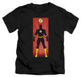 Juvenile: The Flash - Flash Block T-shirts