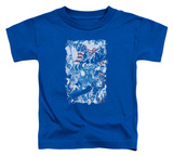 Toddler: Justice League - American Justice T-shirts