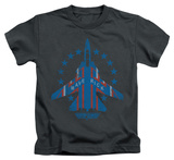 Juvenile: Top Gun - Maverick T-shirts