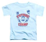 Toddler: Muhammad Ali - Future Champ T-Shirt