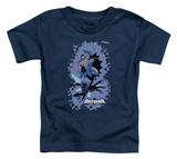 Toddler: Batman The Brave and the Bold - Bat Beetle Burst T-shirts