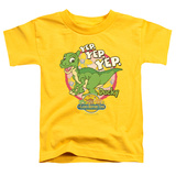 Toddler: Land Before Time - Ducky T-shirts