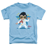 Toddler: Elvis Presley - Jumpsuit Shirts