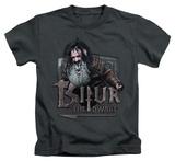 Juvenile: The Hobbit - Bifur Shirt