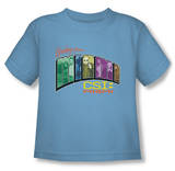 Toddler: CSI Miami - Greeting From Miami T-Shirt