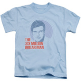 Youth: The Six Million Dollar Man - I See You T-Shirt