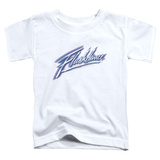 Toddler: Flashdance - Logo T-shirts
