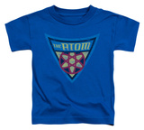 Toddler: Batman The Brave and the Bold - The Atom Shield T-Shirt