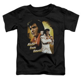 Toddler: Elvis Presley - Aloha T-shirts