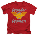 Juvenile: Wonder Woman - Wonder Wings T-Shirt