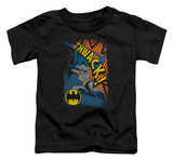 Toddler: Batman - Thwack T-shirts