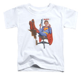 Toddler: Mad Magazine - Super Read T-Shirt