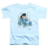 Toddler: Elvis Presley - Jailhouse Rocker Shirts