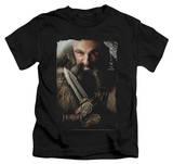 Juvenile: The Hobbit - Dwalin T-Shirt