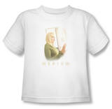 Toddler: Medium - White Light T-Shirt