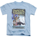Juvenile: The Princess Bride - Alt Poster T-Shirt