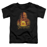Toddler: Lord Of The Rings - Saruman T-shirts