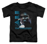 Toddler: Muhammad Ali - Sweat Equity Shirts