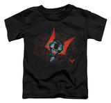 Toddler: Batman Beyond - Swooping Down T-Shirts