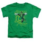 Toddler: Green Lantern - Sector 2814 T-shirts