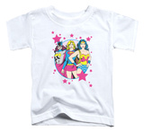 Toddler: DC Comics - We Are Superior Shirt