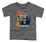 Toddler: Batman The Brave and the Bold - Batman & Friends Shirts