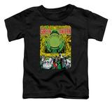 Toddler: Green Lantern - GL No.200 Cover Shirts