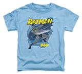 Toddler: Batman - Taste The Metal T-Shirt