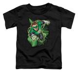 Toddler: Green Lantern - Green Lantern Energy Shirt