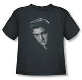 Toddler: Elvis Presley - American Idol Shirts