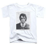 Toddler: Elvis Presley - Framed T-Shirt