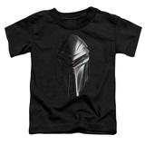 Toddler: Battlestar Galactica - Cylon Head T-Shirt