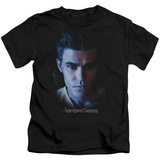 Youth: The Vampire Diaries - Stefan T-shirts