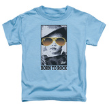 Toddler: Elvis Presley - Born To Rock Shirt