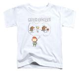 Toddler: Scribblenauts - Math Rocks T-shirts