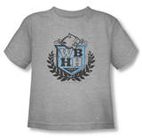 Toddler: Beverly Hills 90210 - WBHH T-shirts