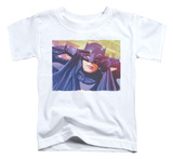 Toddler: Batman Classic TV - Smooth Groove T-Shirt