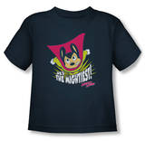 Toddler: Mighty Mouse - The Mightiest T-shirts
