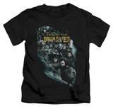 Juvenile: The Hobbit - Company Of Dwarves T-Shirt