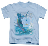 Youth: Wildlife - Leaping Sailfish T-Shirt