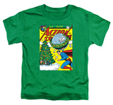 Toddler: Superman - Cover No. 93 T-shirts