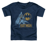 Toddler: Batman - Knight Watch Shirt