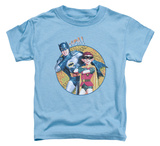 Toddler: Mad Magazine - Batman And Alfred T-Shirt