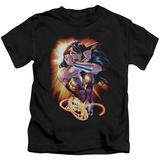 Juvenile: Wonder Woman - Wonder Rays T-shirts