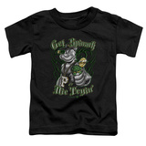Toddler: Popeye - Get Spinach Shirts