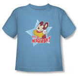 Toddler: Mighty Mouse - You're Mighty T-shirts
